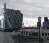 De Amsterdam in Rotterdam