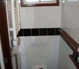 Fiep cabin bathroom