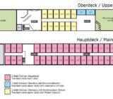 Floor plan Arkona