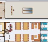 Floor plan Elizabeth