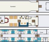 Floor plan Zwaantje