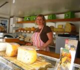 Food cheese