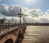 France Bordeaux city