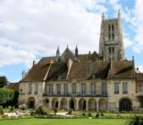 France Champagne Meaux cathedral