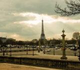 France Champagne Paris Eifel Tower