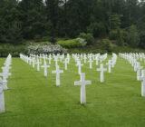 France Champagne WW American War Cemetery