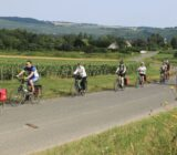 France Champagne cycling