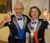 France Champagne wine tasting