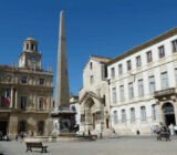 France Provence Camargue Arles