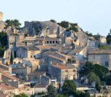 France Provence Camargue Les Baux de Provence
