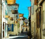 France Provence Camargue Vallabregues