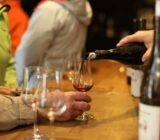 France Provence Camargue vineyard tasting