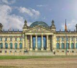 Germany Berlin Stralsund Berlin Reichstag