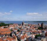 Germany Berlin Stralsund Stralsund city