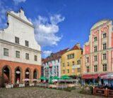 Germany Berlin Stralsund Szczecin