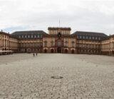 Germany Strasbourg Mainz Mannheim