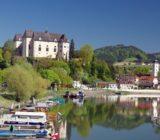 Danube Greinburg