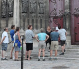 Guided city tour