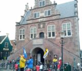 Town hall De Rijp