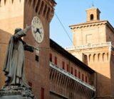 Italy Venice Mantua
