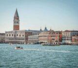 Italy Venice Mantua Venice