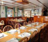 Flora salon and restaurant