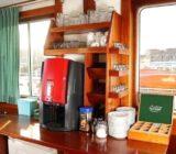 Flora coffee corner