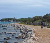 cycling Losinj