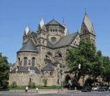Koblenz St. Castor basilica