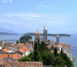 Croatia Pag & Rab city