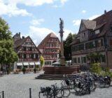 Ladenburg Neckar