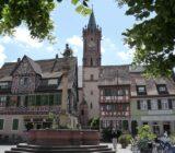 Ladenburg market
