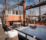 Leafde fan Fryslân deck