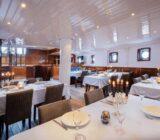 Leafde fan Fryslân restaurant