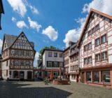 Mainz city center