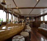 Mare fan Fryslân bar by Arthur Op Zee