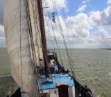 Mare fan Fryslân sailing