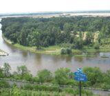Moldau and Elbe