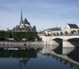 Nemours Pont sur le Loing