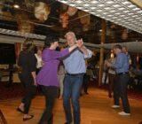 Normandie salon dancing