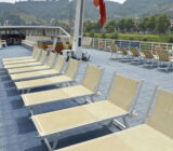 Normandie sun deck