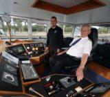 Patria captain