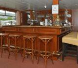 Patria restaurant bar