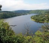 Riverlandscape Obere Moldau