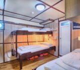 Triple Cabin Below Deck