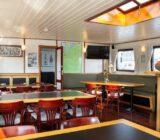 Sarah salon restaurant