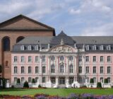 Trier palace