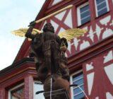 Trier statues