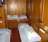 Vita Pugna cabin triple