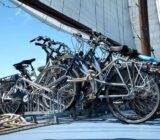 Wapen fan Fryslân deck bikes